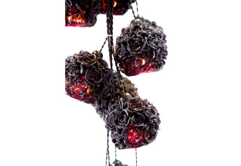 Cassidony pendant lamp aya and john treniq 3