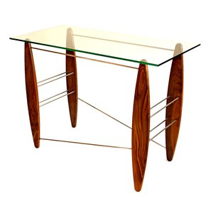 Surfs-up Console Table - John Jacques - Treniq