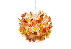 Fall in NYC Pendant Lamp - Aya and John - Treniq