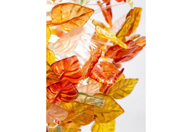 Fall in nyc pendant lamp aya and john treniq 3