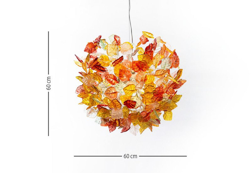 Fall in nyc pendant lamp aya and john treniq 6