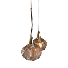 Garlic Pendant Lamp - Aya and John - Treniq