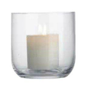 Vitro Candle Holder S / B