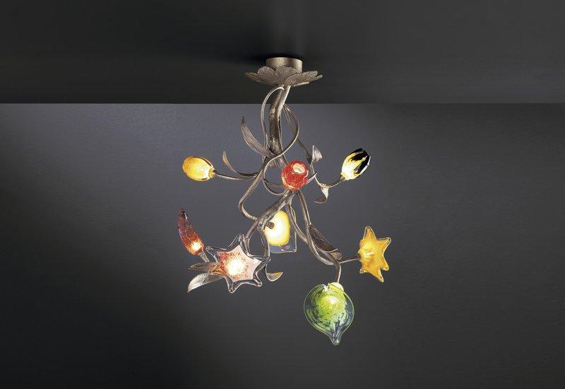 Floret wall lamp serip treniq 1
