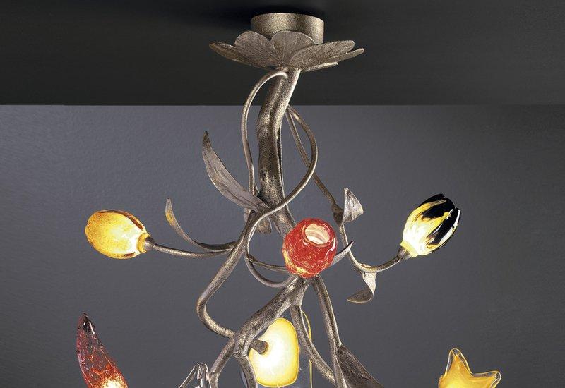 Floret wall lamp serip treniq 2