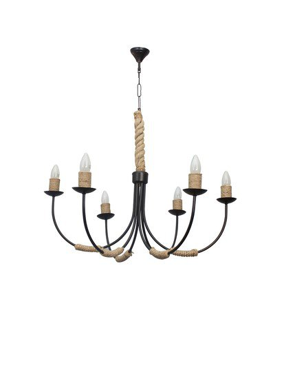 Uarm blk rope candle ch6 24  2