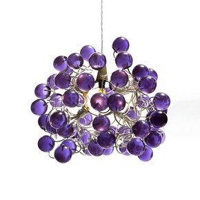 Joy Pendant Lamp - Aya and John - Treniq