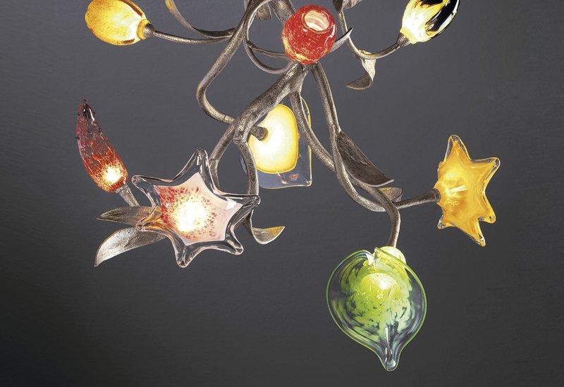 Floret wall lamp serip treniq 3