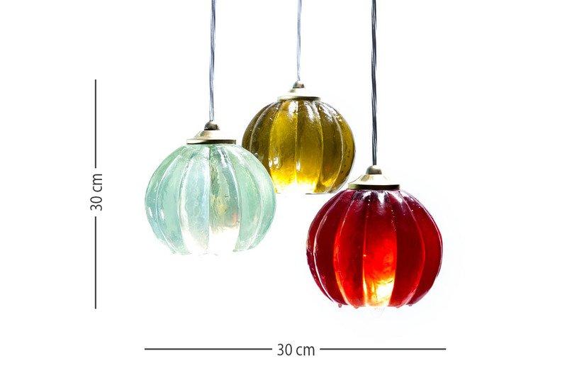 Juno pendant lamp aya and john treniq 4