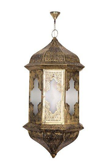 Moroccan antqglass l hl1 9