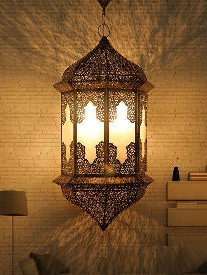 Moroccan antqglass l hl1 10