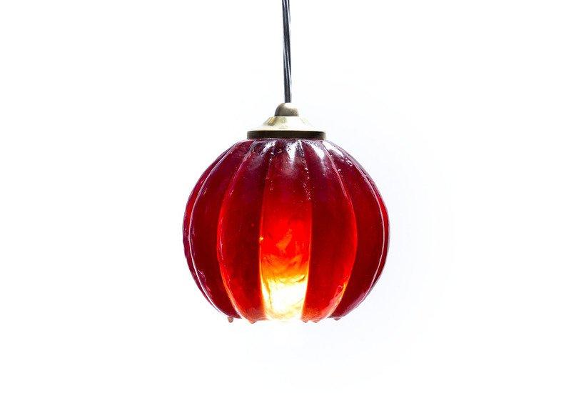 Mars pendant lamp aya and john treniq 1