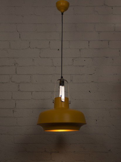 Bell yellow hl1 10