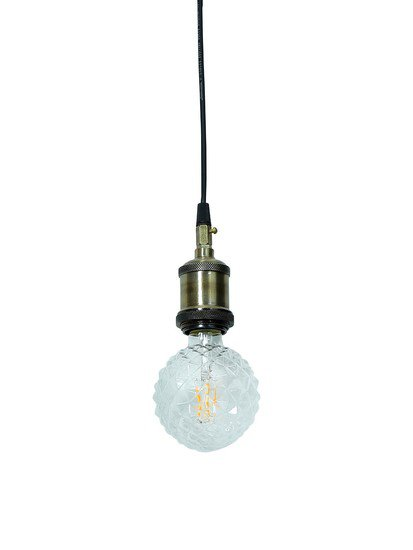 Filament pineapple ro led e27 2