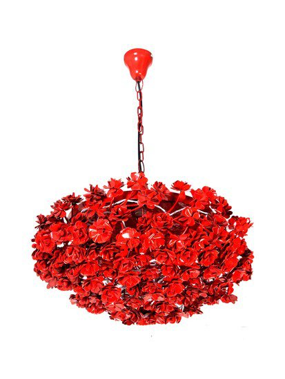 Flowerbunch red hl1 13