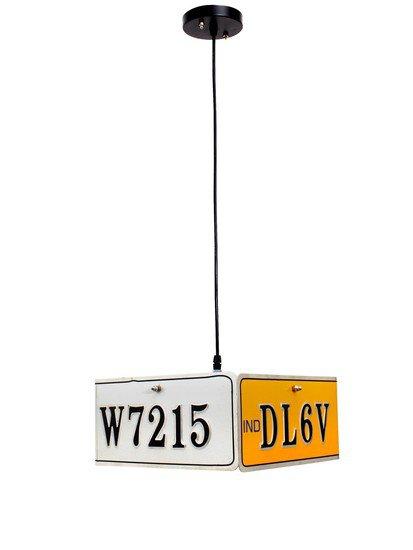 Licenceplate hl1 11