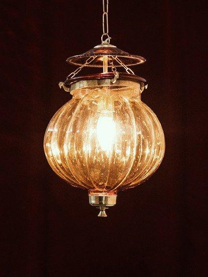 Kharboja retro amber hl1 1  2