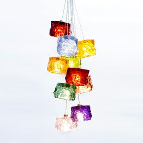 Showstopper Pendant Lamp - Aya and John - Treniq