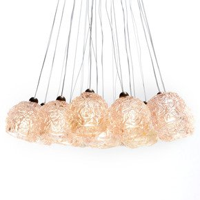 Serenade Pendant Lamp - Aya and John - Treniq