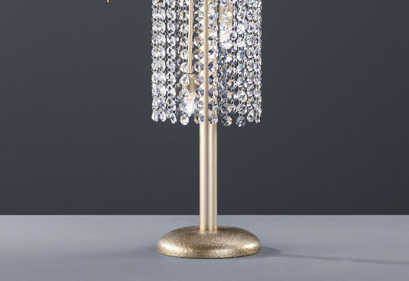 Shimmer table lamp serip treniq 3