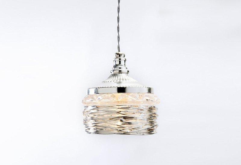 Tsar pendant lamp aya and john treniq 1