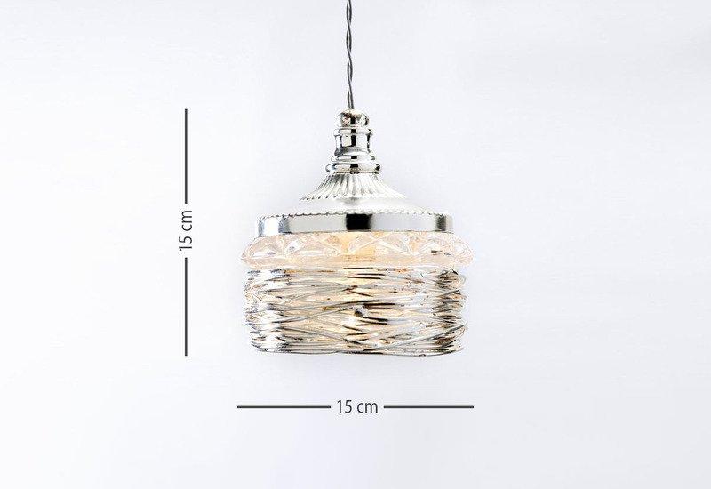 Tsar pendant lamp aya and john treniq 3