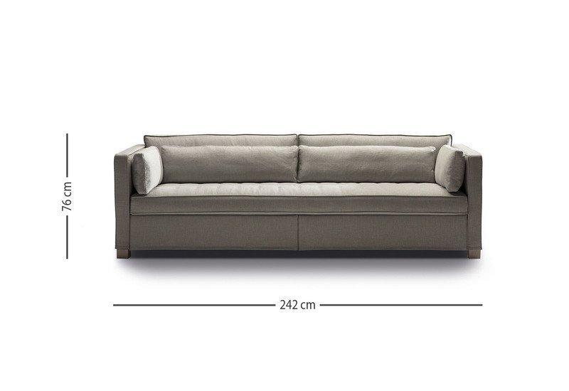 Andersen sofa cum bed milano bedding treniq 7