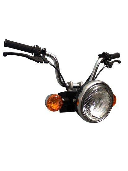 Motorbike wl3 8