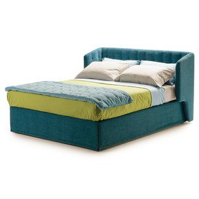Dorsey Bed - Milano Bedding - Treniq