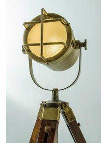 Adjustable Tripod Table Lamp