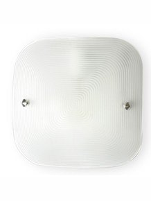 Contemporary Squarish Sm06 Wall Light