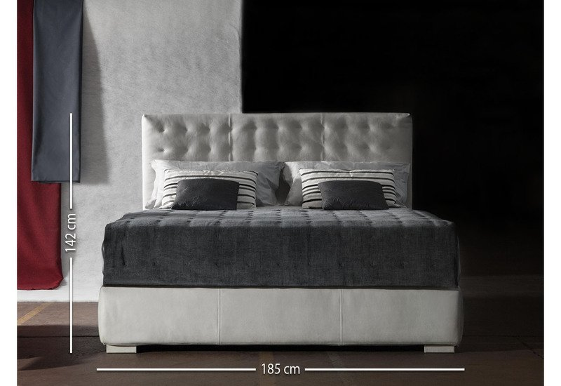 Fiji bed milano bedding treniq 5