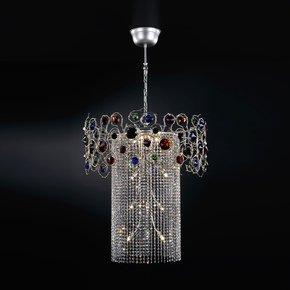 Luster Suspension lamp - Serip - Treniq