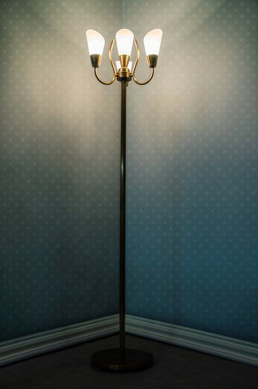 Cone antique fl4 4