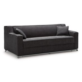Larry Sofa cum Bed - Milano Bedding - Treniq