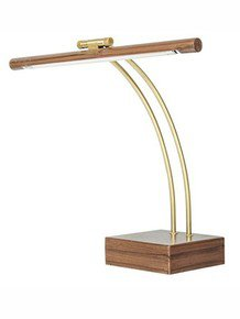 Slender Energy Saver Adjustable Task Lamp