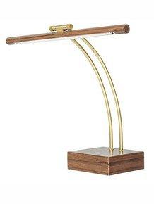 Slender Energy Saver Adjustable Task Lamp