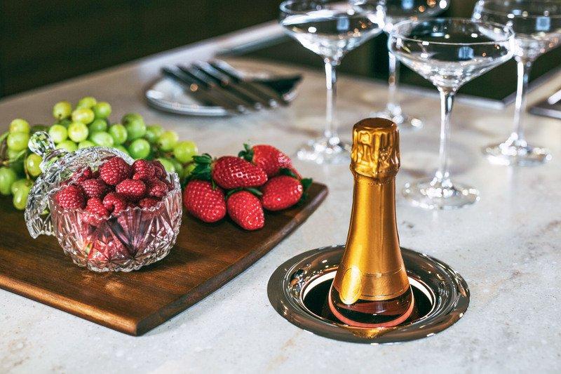 Kaelo  integrated wine cooler kaelo treniq 7 1550499273704