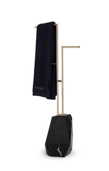Diamond towel rack maison valentina treniq 1 1550681478132