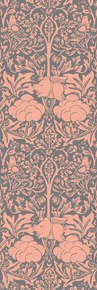 Morris-Dream-Peachy-Pink-And-Grey-Wallpaper_Mineheart_Treniq_0
