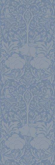 Morris dream   grey captain blue wallpaper mineheart treniq 1 1550948716223