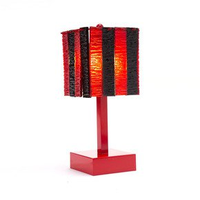 Charlie Table Lamp II - Aya and John - Treniq