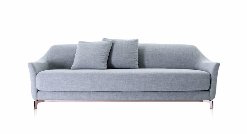 Admirable Dora Sofa Love Seat By Jader Almeida Machost Co Dining Chair Design Ideas Machostcouk