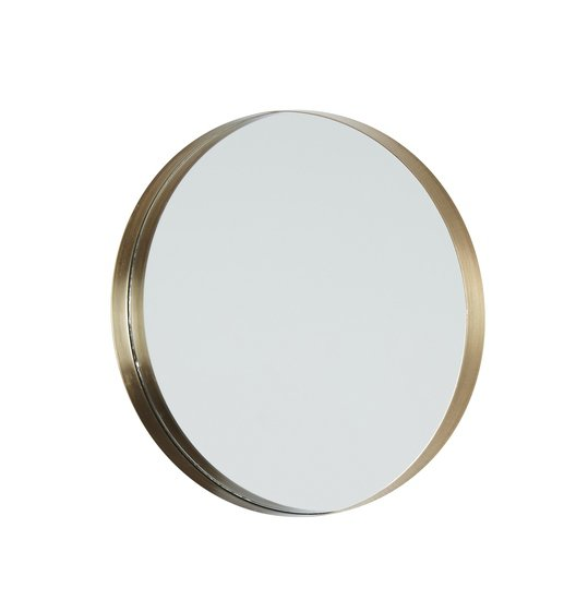 Moonshine mirror 70 cm brass sehar art treniq 1 1551955461830