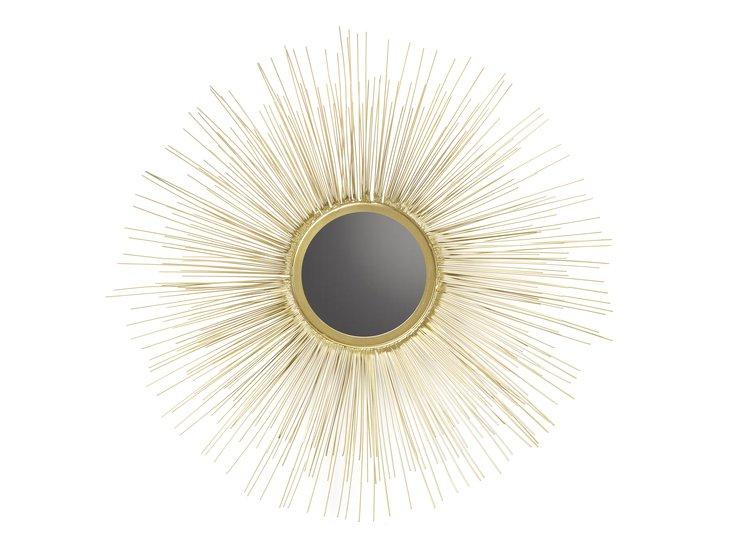 Sunburst mirror 60 cms sehar art treniq 1 1551956002222