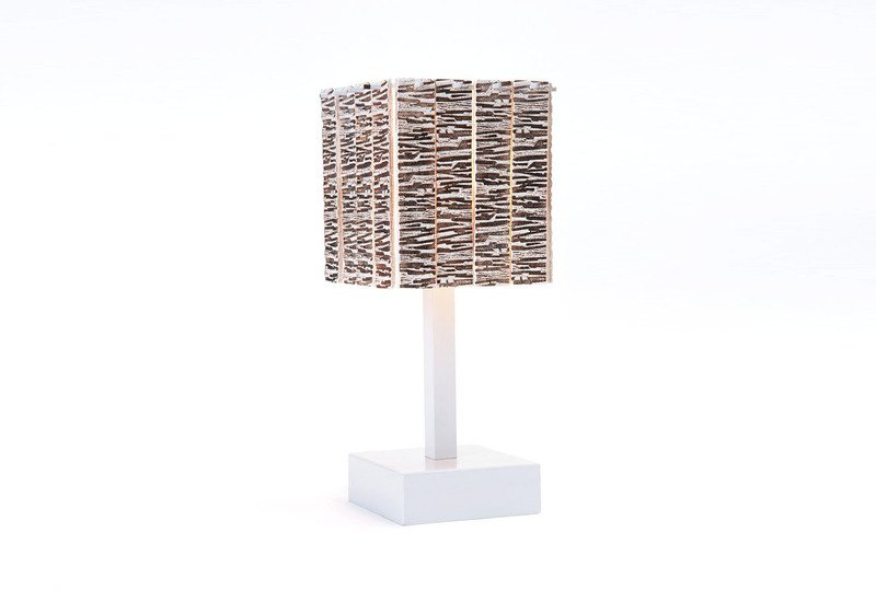 Hudson table lamp aya and john treniq 1