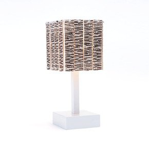 Hudson Table Lamp - Aya and John - Treniq