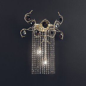 Luminous Wall Lamp - Serip - Treniq