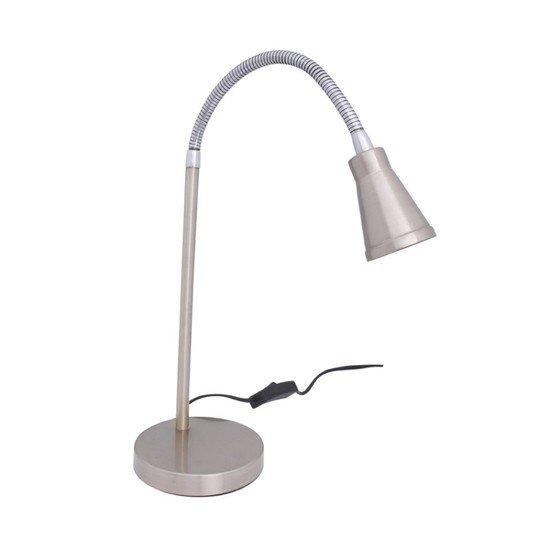Led flexible desk lamp