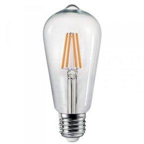 Vintage Pear Led Filament Bulb